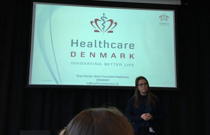 Learning from @HealthcareDK #digitalhealth #ehealth