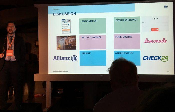 Spielarten der Digitalisierung #versicherung #insurtech @SoerenKupke